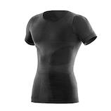 La.VIE もっとすごいぞ強力加圧シャツ 男性用 Lサイズ 3B-3774 黒