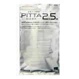 アラクス PITTA MASK 2.5a 5枚入