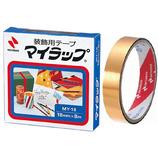 ニチバン マイラップ18mm my-18 金
