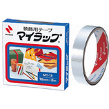 ニチバン マイラップ18mm MY-18 銀