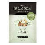五洲薬品 ボタニフル バスソルト フレッシュハーブ 35g
