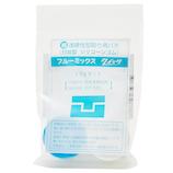 アグサジャパン ブルーミックスクイック 50g│型取り・成型材料 シリコンゴム