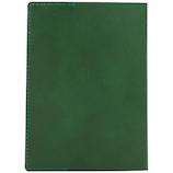 ビブリオフィリック(BIBLIOPHILIC) COW LEATHER BOOK COVER グリーン