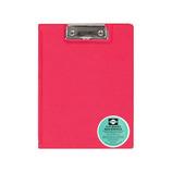 ハイタイド PENCO ペンコ クリップボードA5 ピンク DP058