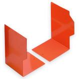 ハイタイド スチールブックエンド S EZ012-OR オレンジ