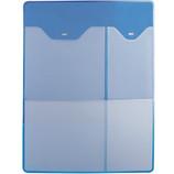 ハイタイド オールインワンポケット(A6) DF098 ブルー