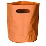 ハイタイド タープバッグ ラウンドS EZ019 オレンジ│スーツケース・旅行かばん 折りたたみバッグ