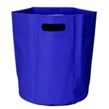 ハイタイド タープバッグ ラウンドS EZ019 ブルー│スーツケース・旅行かばん 折りたたみバッグ