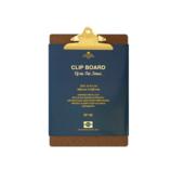 ハイタイド クリップボードO/S A4(ペンコ) DP162 ゴールド