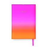 ハイタイド ブックカバー トランジェンス GB209 ピンク