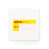ハイタイド(HIGHTIDE) ストレージコンテナー SSEB025 ホワイト