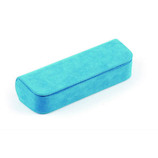 ハイタイド メガネケース マグネティックフラップ GB217 ブルー