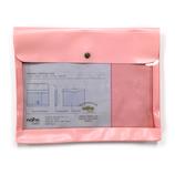 ハイタイド(HIGHTIDE) ジェネラルパーパスケースA5 DF084−PI│財布・名刺入れ パスケース