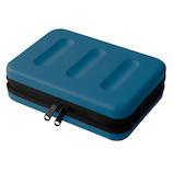ハイタイド(HIGHTIDE) ネーエ ハードシェルケース L gb278 ブルー│インナーバッグ