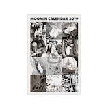 【2019年版・壁掛】 ハイタイド(HIGHTIDE) MOOMIN(ムーミン) NH006