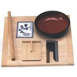 ヤマコー 麺打ちセット B