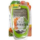 ののじ サラダおろしBOX DX LBG−DX01 グリーン
