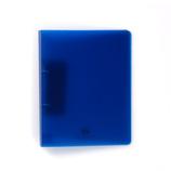 エトランジェ ディ コスタリカ B5 2穴ファイル ブルー TRP-05-08