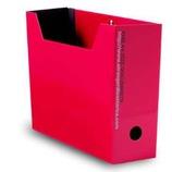 エトランジェ ディ コスタリカ A4ファイルボックス PISLD2-51-03 ピンク