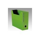 エトランジェ ディ コスタリカ A4ファイルボックス LGSLD2-51-07 ライトグリーン