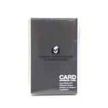 エトランジェ・ディ・コスタリカ ビジネスカード PRNBC−BK−01 ブラック 40枚入