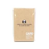 エトランジェ・ディ・コスタリカ ビジネスカード PRNBC−K−01 クラフト 40枚入