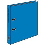 エトランジェ ディ コスタリカ A4レバー55ブルー SLD2−01−09