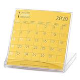 【2020年版・卓上】エトランジェ ディ コスタリカ 卓上カレンダー CLS‐FL‐04 フーツラ C