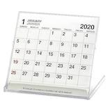 【2020年版・卓上】エトランジェ ディ コスタリカ 卓上カレンダー CLS‐CD‐02