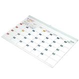 【2020年版・壁掛】エトランジェ ディ コスタリカ 壁掛カレンダー A2サイズ CLM‐A2‐01