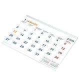 【2020年版・壁掛】エトランジェ ディ コスタリカ 壁掛カレンダー B2サイズ CLK‐B2‐01