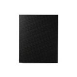エトランジェ ディ コスタリカ 4穴ファイル A4 SBD1-AM-01 ブラック