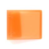 エトランジェ ディ コスタリカ CDホルダー TFL2-CD-64 オレンジ