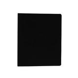 エトランジェ ディ コスタリカ A4 2穴ファイル ブラック SLD-02-02 ブラック