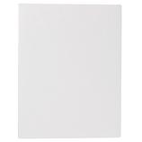 エトランジェ ディ コスタリカ B4クリアファイル SLD-73-01 ホワイト│ファイル クリアファイル
