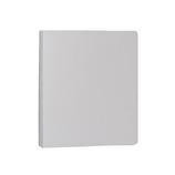 エトランジェ ディ コスタリカ A5 2穴ファイル ホワイト SLD-04-01