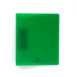 エトランジェ ディ コスタリカ A4 2穴ファイル グリーン TRP-02-06