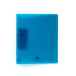 エトランジェ ディ コスタリカ A4 2穴ファイル ライトブルー TRP-02-07