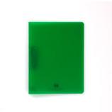 エトランジェ ディ コスタリカ A4Zファイル グリーン TRP-09-06