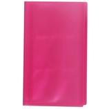 エトランジェ ディ コスタリカ 名刺ファイル TRP-17-09 ピンク