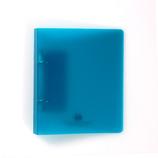 エトランジェ ディ コスタリカ A5 2穴ファイル ライトブルー TRP-04-07
