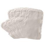 アイメディア(AIMEDEA) 使い捨てお掃除手袋 20枚入│清掃用具 窓・網戸掃除用具
