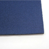 CRウェットスーツ用生地 2×270×330mm 青