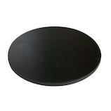 篠田ゴム CRゴム板 径70×厚3mm 411629│ゴム・ウレタン ゴム板