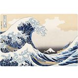 アクティブコーポレーション 3Dポストカード B12−PP−43 葛飾北斎 神奈川沖浪裏│カード・ポストカード ポストカード(イラスト)
