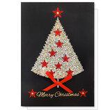 アクティブコーポレーション クリスマス イタリアカード CMGI-548│カード・ポストカード クリスマスカード