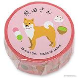 アクティブコーポレーション 柴田さんのマスキングテープ B08‐TS‐46