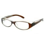 名古屋眼鏡 スカッシースマート2スモール ブラウン