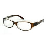名古屋眼鏡 スカッシースマート2ワイド ブラウン