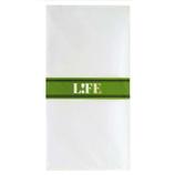 ライフ 洋封筒 定形最大 ワクナシ E505B
